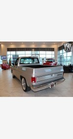 1986 Chevrolet C/K Truck 2WD Regular Cab 1500 for sale 101254050