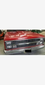 1986 Chevrolet C/K Truck for sale 101254264