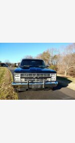 1986 Chevrolet C/K Truck for sale 101276109