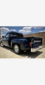 1986 Chevrolet C/K Truck for sale 101350854