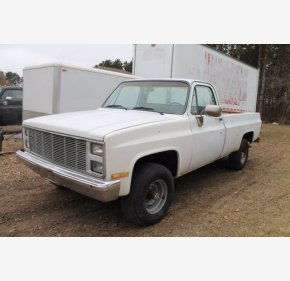1986 Chevrolet C/K Truck for sale 101364498