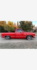 1986 Chevrolet C/K Truck for sale 101406103
