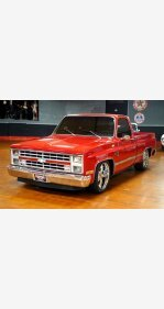1986 Chevrolet C/K Truck for sale 101433859
