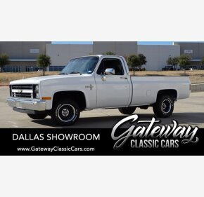 1986 Chevrolet C/K Truck for sale 101437727