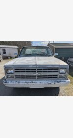1986 Chevrolet C/K Truck for sale 101438353