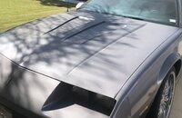 1986 Chevrolet Camaro for sale 101391226