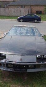 1986 Chevrolet Camaro for sale 100983424