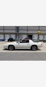 1986 Chevrolet Camaro Coupe for sale 100999387