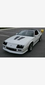 1986 Chevrolet Camaro Coupe for sale 101001386