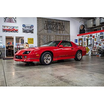 1986 Chevrolet Camaro Coupe for sale 101187607