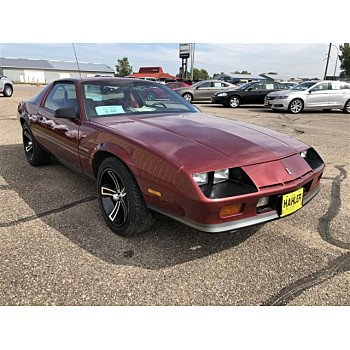 1986 Chevrolet Camaro Coupe for sale 101198268