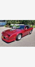 1986 Chevrolet Camaro for sale 101205658
