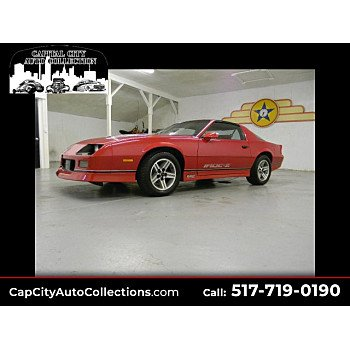 1986 Chevrolet Camaro Coupe for sale 101216927