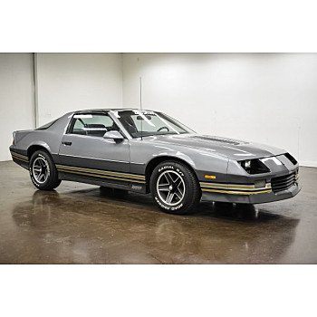 1986 Chevrolet Camaro Coupe for sale 101226914