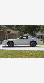 1986 Chevrolet Camaro Coupe for sale 101299929