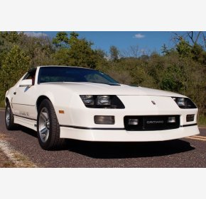 1986 Chevrolet Camaro Coupe for sale 101311520