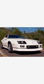 1986 Chevrolet Camaro for sale 101311520