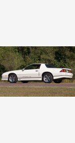 1986 Chevrolet Camaro Coupe for sale 101315317