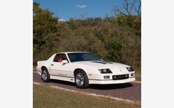 1986 Chevrolet Camaro for sale 101315317