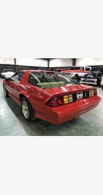 1986 Chevrolet Camaro Coupe for sale 101324801