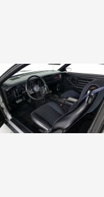 1986 Chevrolet Camaro Coupe for sale 101335157