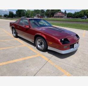 1986 Chevrolet Camaro for sale 101336630
