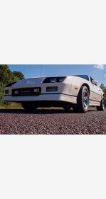 1986 Chevrolet Camaro for sale 101372491