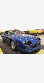 1986 Chevrolet Camaro for sale 101407532