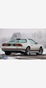 1986 Chevrolet Camaro for sale 101432750