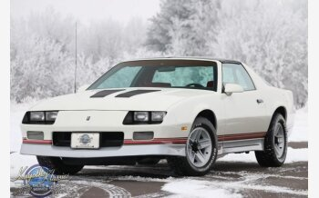 1986 Chevrolet Camaro Z28 for sale 101433178