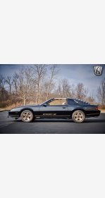 1986 Chevrolet Camaro for sale 101437734