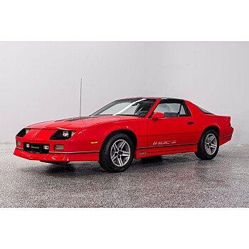 1986 Chevrolet Camaro for sale 101527925