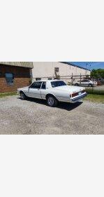 1986 Chevrolet Caprice Classics for Sale - Classics on