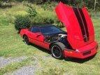 1986 Chevrolet Corvette Convertible for sale 100785742