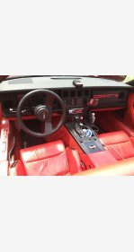 1986 Chevrolet Corvette Convertible for sale 100785742
