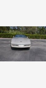 1986 Chevrolet Corvette for sale 100839338