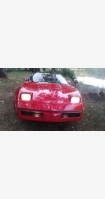 1986 Chevrolet Corvette Convertible for sale 100857530