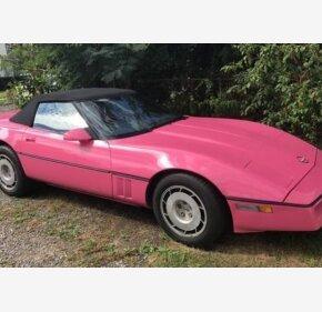 1986 Chevrolet Corvette for sale 100934840