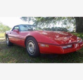 1986 Chevrolet Corvette for sale 100947266