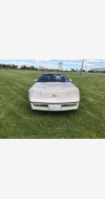 1986 Chevrolet Corvette Coupe for sale 100960660