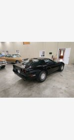 1986 Chevrolet Corvette Coupe for sale 101052033