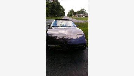1986 Chevrolet Corvette for sale 101092398
