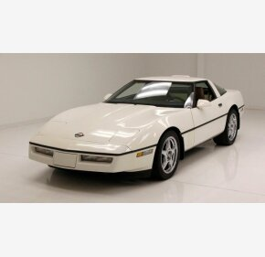 1986 Chevrolet Corvette Coupe for sale 101167615