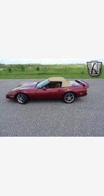 1986 Chevrolet Corvette Convertible for sale 101185390