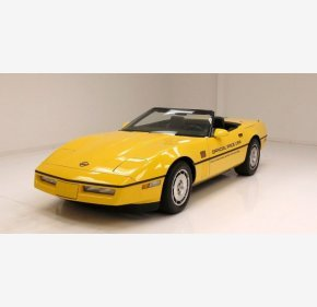 1986 Chevrolet Corvette for sale 101190985