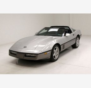 1986 Chevrolet Corvette Coupe for sale 101221654