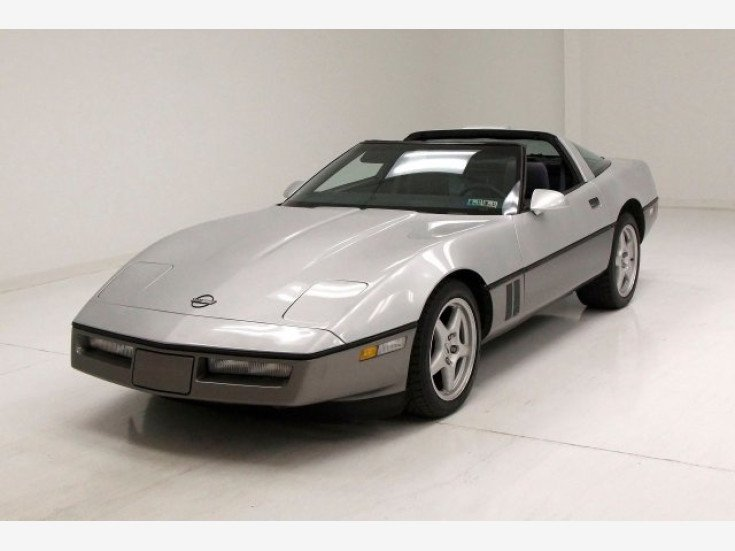 1986 Chevrolet Corvette Coupe for sale 101221654