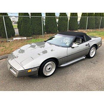 1986 Chevrolet Corvette Convertible for sale 101228035