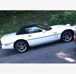 1986 Chevrolet Corvette for sale 101232380