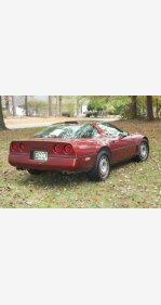 1986 Chevrolet Corvette Coupe for sale 101243399